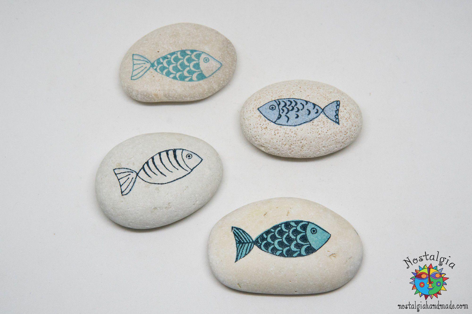 Ψαράκια