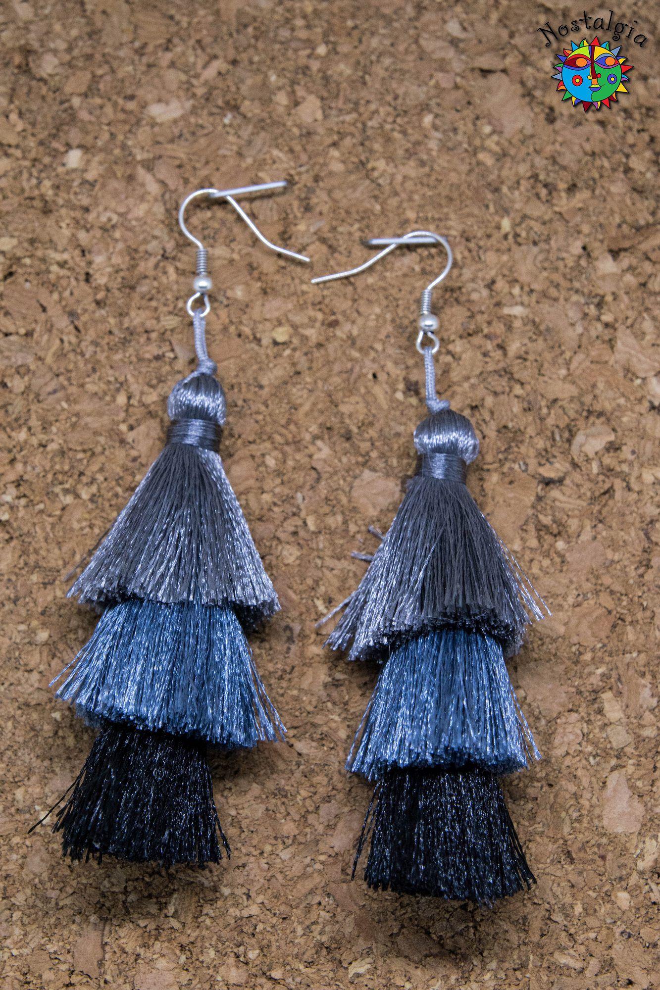 Φούντα Γκρι-Μπλε