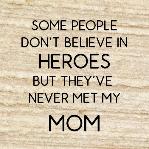 Heroe Mom