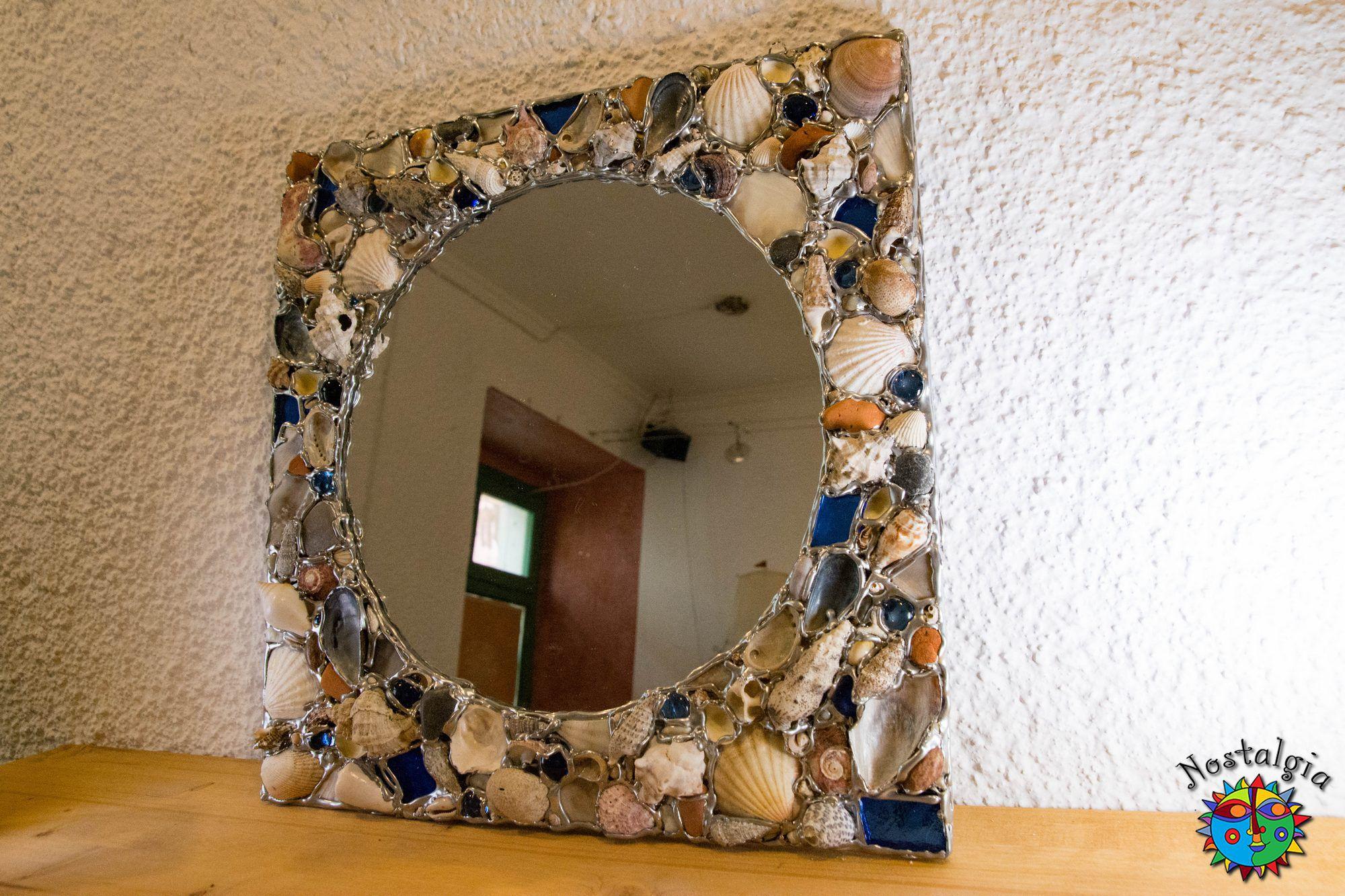 Καθρέφτης Κυκλικός