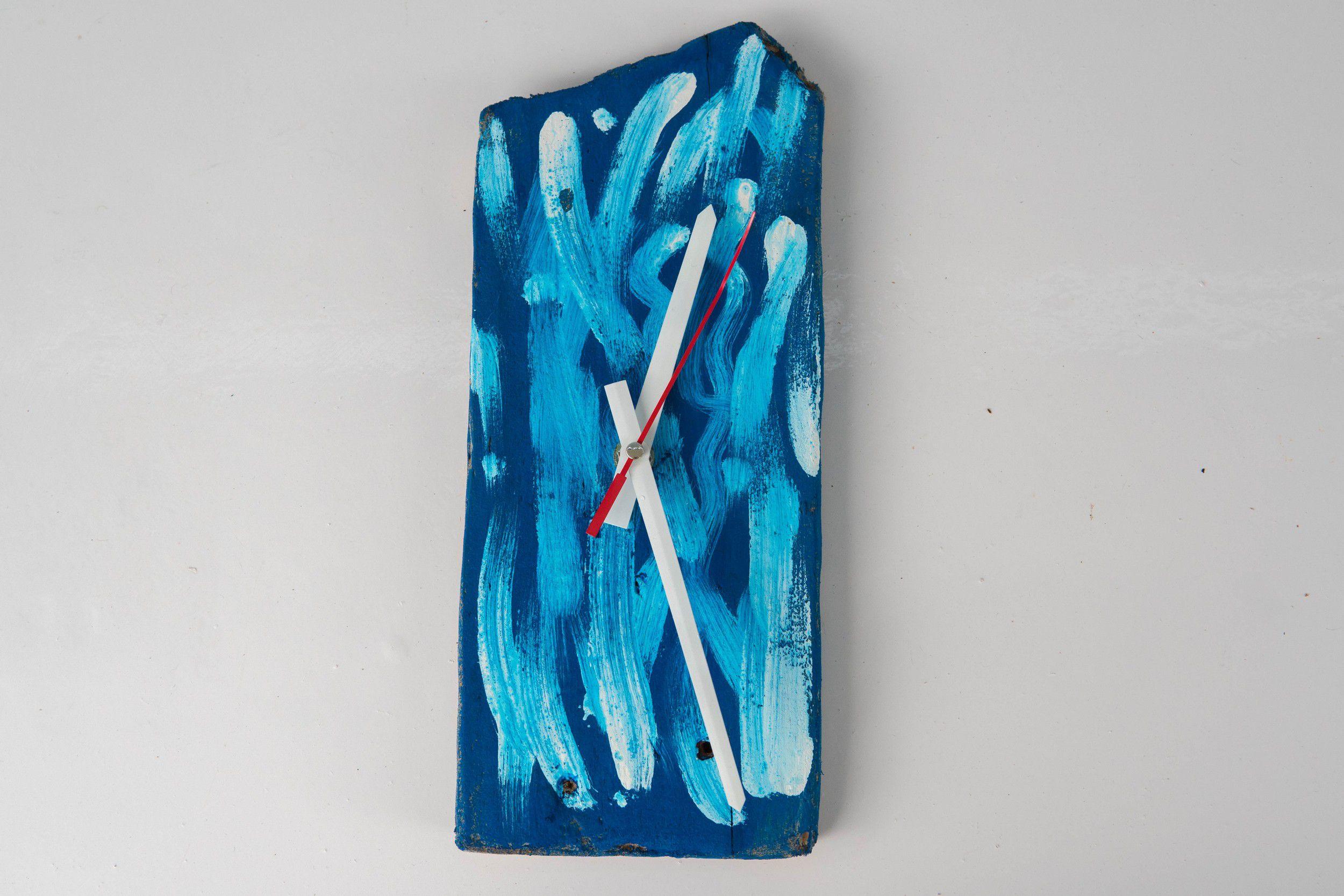 Μπλε Θαλασσόξυλο
